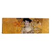 iCanvas 'Portrait of Adele Bloch-Bauer I' by Gustav Klimt Painting Print Painting Print on Canvas