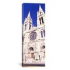 iCanvas Panoramic Facade of Cathedral Basilica of the Immaculate Conception, Denver, Colorado Photographic Print on Canvas