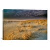 iCanvas 'Poverty Beach' by Geoffrey Ansel Agrons Photographic Print on Canvas