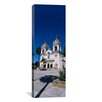 iCanvas Panoramic Portuguese Cathedral, San Jose, California Photographic Print on Canvas