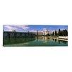 iCanvas Panoramic Mosteiro Dos Jeronimos, Belem, Lisbon, Portugal Photographic Print on Canvas
