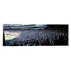 iCanvas Panoramic Spectators Watching a Baseball Match in a Stadium, Fenway Park, Boston, Suffolk County, Massachusetts Photographic Print on Canvas