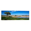 iCanvas Panoramic Okaukuejo, Etosha National Park, Kunene Region, Namibia Photographic Print on Canvas