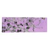 iCanvas Almond Blossom by Vincent Van Gogh Painting Print on Canvas in Pink