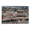 "iCanvas ""San Pedro by Starlight"" Canvas Wall Art by Stanton Manolakas"