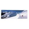 iCanvas Panoramic 'Sankt Anton am Arlberg, Tyrol, Austria' Photographic Print on Canvas
