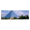 iCanvas Panoramic Tennessee, Memphis, The Pyramid Photographic Print on Canvas