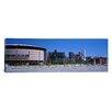 iCanvas Panoramic Colorado, Denver, Skyline Photographic Print on Canvas