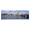 iCanvas Panoramic Oregon, Portland, Willamette River Photographic Print on Canvas
