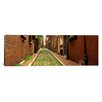 iCanvas Panoramic Massachusetts, Boston, Beacon Hill Photographic Print on Canvas