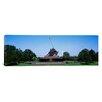 iCanvas Panoramic Iwo Jima Memorial, Arlington, Virginia Photographic Print on Canvas
