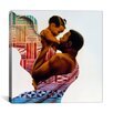 "iCanvas ""Ties That Bind"" Canvas Wall Art by Keith Mallett"
