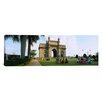 iCanvas Panoramic Gateway of India, Mumbai, Maharashtra, India Photographic Print on Canvas