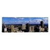 iCanvas Panoramic New York, Buffalo Photographic Print on Canvas