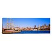 iCanvas Panoramic San Francisco California Photographic Print on Canvas