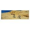 iCanvas Panoramic Slickrock Trail, Moab, Utah Photographic Print on Canvas