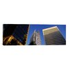 iCanvas Panoramic Skyscrapers in a City, Atlanta, Fulton County, Georgia Photographic Print on Canvas