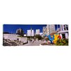 iCanvas Panoramic Skyscrapers in a City, Moscone Center, South of Market, San Francisco, California Photographic Print on Canvas