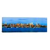 iCanvas Panoramic 'Skyscrapers in a City, Manhattan, New York City' Photographic Print on Canvas