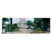 iCanvas Panoramic State Capital Building, Madison, Wisconsin Photographic Print on Canvas