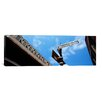 iCanvas Panoramic Bourbon Street, French Market, French Quarter, New Orleans, Louisiana Photographic Print on Canvas