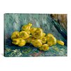 iCanvas 'Still Life with Quince Pears' by Vincent Van Gogh Painting Print on Wrapped Canvas