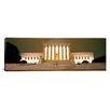 iCanvas Panoramic Supreme Court Building Illuminated at Night, Washington, D.C Photographic Print on Canvas