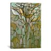 iCanvas 'Tree, 1912' by Piet Mondrian Graphic Art on Wrapped Canvas