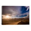iCanvas The Great Dunes by Dan Ballard Photographic Print on Canvas
