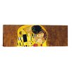 iCanvas 'The Kiss' by Gustav Klimt Painting Print on Wrapped Canvas
