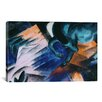 iCanvas 'The Green Horse' by Franz Marc Painting Print on Wrapped Canvas