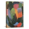 iCanvas 'Song' by Alexej Von Jawlensky Painting Print on Wrapped Canvas