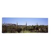 iCanvas Panoramic Plant Park, University of Tampa, Tampa, Hillsborough County, Florida Photographic Print on Wrapped Canvas