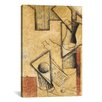 iCanvas 'Still Life, 1911' by Juan Gris Painting Print on Wrapped Canvas