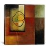"""iCanvas """"Simple Pleasure"""" Canvas Wall Art by Pablo Esteban"""