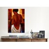 "iCanvas ""Summer Nights"" by Keith Mallett Painting Print on Wrapped Canvas"