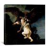 "iCanvas ""The Abduction of Ganymede"" Canvas Wall Art by Rembrandt"