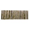iCanvas Panoramic Trees in the Forest, Red Alder Tree, Olympic National Park, Washington State Photographic Print on Canvas