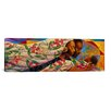 "iCanvas ""Tenderly"" Canvas Wall Art by Keith Mallett"