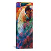 "iCanvas ""Summer"" by Keith Mallett Graphic Art on Wrapped Canvas"