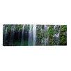 iCanvas Panoramic Mossbrae Falls, Sacramento River, Siskiyou County, California Photographic Print on Canvas