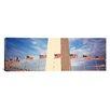 iCanvas Panoramic Washington Monument Washington, D.C Photographic Print on Canvas
