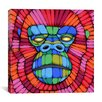 iCanvas Face First by Ric Stultz Graphic Art on Wrapped Canvas