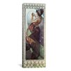 iCanvas Alphonse Mucha Pole Star, 1902 Canvas Print Wall Art