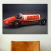iCanvas Cars and Motorcycles 1923 Fiat Mephistopheles Photographic Print on Canvas