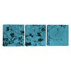 iCanvas Vincent van Gogh Almond Blossom II 3 Piece on Wrapped Canvas Set