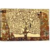 iCanvas 'The Tree of Life' by Gustav Klimt Painting Print on Wrapped Canvas