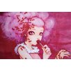 iCanvas Candy Curly Cue by Camilla D'Errico Painting Print on Canvas