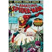 iCanvas The Amazing Spider-Man, Issue #153 Cover by Marvel Comics Graphic Art on Canvas