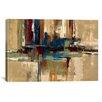 iCanvas Eucalyptus Bark by Silvia Vassileva Painting Print on Gallery Wrapped Canvas